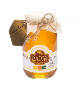 عسل گون اورازان