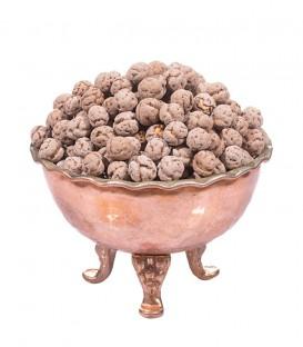 نخودچی با روکش شکلاتی