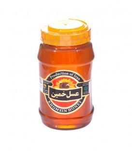 عسل گون خمین 1 کیلویی