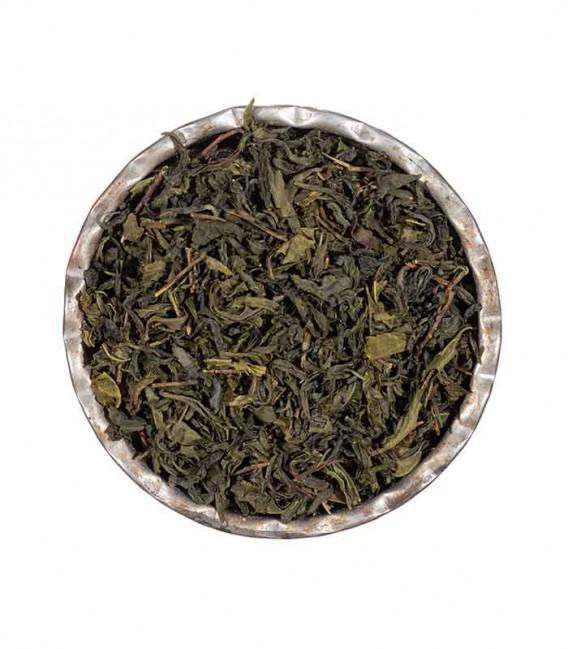 چایی سبز ایرانی