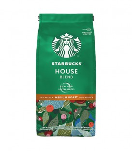 پودر قهوه اسپرسو استارباکس - 200 گرم