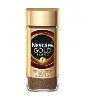 پودر قهوه فوری نسکافه گلد 200 گرم