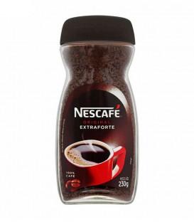 پودر قهوه فوری اکسترافورته نسکافه - 230 گرم