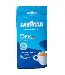 پودر قهوه لاواتزا مدل Dek Classico
