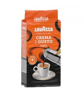 بسته قهوه Crema E Gusto Forte لاواتزا