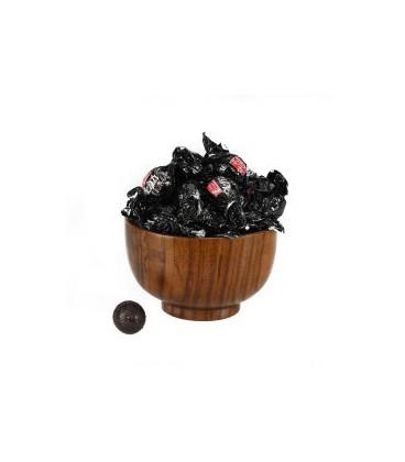 شکلات توپی تلخ شیرین عسل