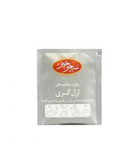 چای سیاه کیسه ای