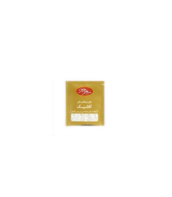 چای سیاه کیسه ای کلاسیک