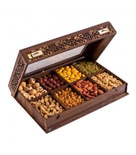 جعبه مشبک سلطنتی 1