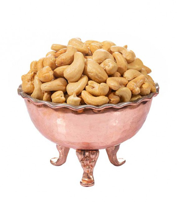 بادام هندی شور