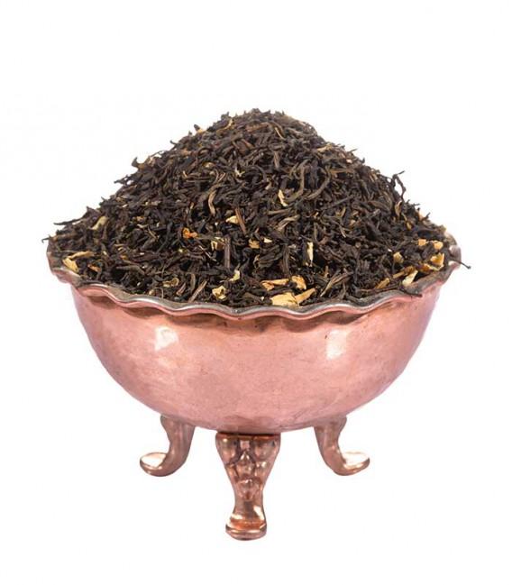 چایی سبز گل یاس