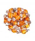 پشمک پرتقالی حاج عبدالله