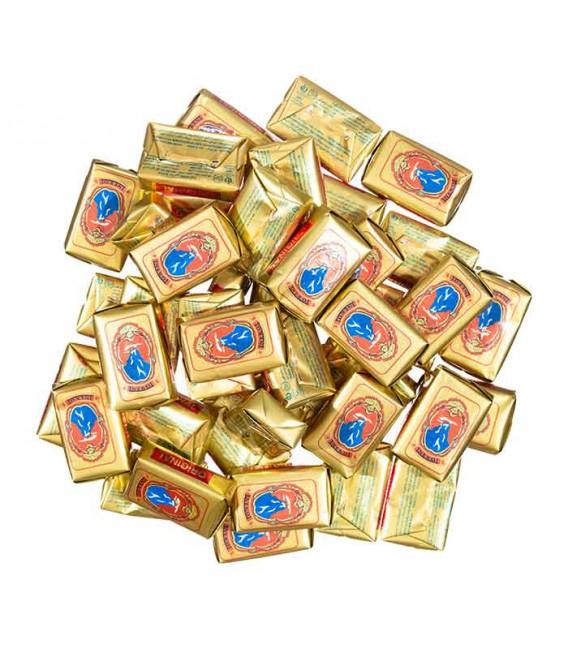 شکلات داماس قافلانکوه