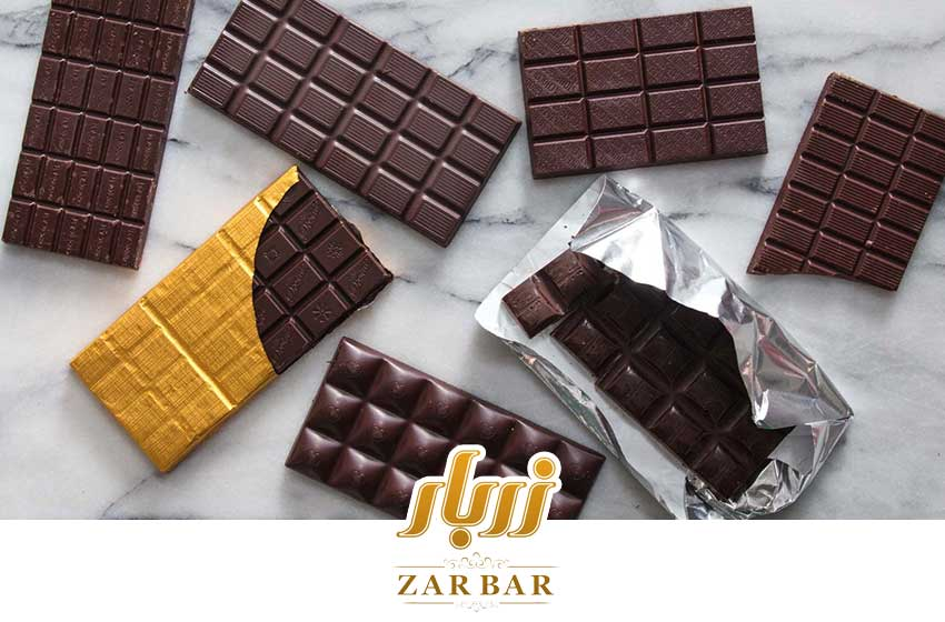 شکلات تلخ، چاق کننده یا لاغرکننده؟